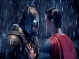 'Batman V Superman' V 'rotten'?