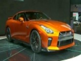 Top High-performance Cars At NY International Auto Show
