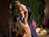 Op-ed: President Obama Dances As The World Reels From Terror