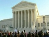 Supreme Court Tie Gives Big Labor A Big Victory