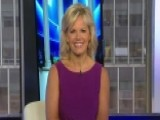 Can Gretchen Carlson Pick Another March Madness Champ?