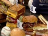 Meet The 'Greatest Of All Time Burger'