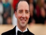 'Veep' Star Tony Hale Talks Faith, Fame And Politics