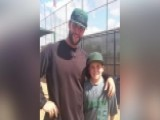 13-year-old Saves Baseball Coach's Life Using CPR