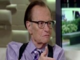 Larry King On His Appearance In 'The People Vs OJ Simpson'