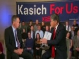 Kasich: You Have To Show People In The Other Party Respect