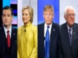 'Flip This Candidate': Fixing The White House Hopefuls