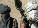 Taliban Soldiers Attack A Gov't Security Agency In Kabul