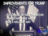 'Flip This Candidate': Fixing The White House Hopefuls