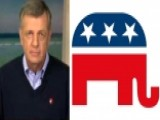 Brit Hume On The 'terrible Dilemma' Facing The GOP
