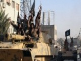 Video Reportedly Shows Chaos Among ISIS Fighters