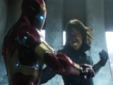 'Captain America: Civil War' Tops The Box Office