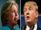 Clinton And Her Allies Are Going Negative Early On Trump
