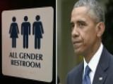 White House Memo On Transgender Students Faces Backlash