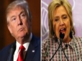Trump Campaign Eager To Debate Clinton Over Foreign Policy