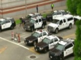 'All Hands On Deck' For Los Angeles Law Enforcement