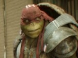 'Teenage Mutant Ninja Turtles' Return To Theaters