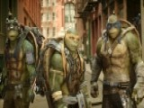 'Teenage Mutant Ninja Turtles' Get Another Refresh