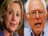 Eric Shawn Reports: The California Primary... Tied