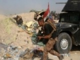 ISIS Turns Fire Power Toward Citizens In Fallujah