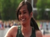Transgender Student Takes Third Place In State Track Meet