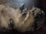 NASA To Turn Asteroids Into Spaceships?