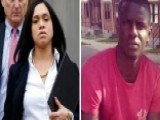 Report: Prosecutors Hid Key Testimony In Freddie Gray Case
