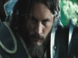 'Warcraft' Hits The Big Screen