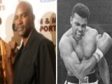 Evander Holyfield: Muhammad Ali Inspired Me To Be A Champion
