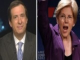 Media Excitement Over Warren Endorsement Justified?