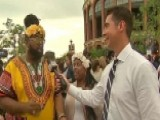 'Watters' World' Vs. The BeyHive: Beyonce Fans Talk Politics