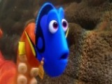 'Finding Dory' Stars Talk Fish, Underwater Animated Sequel