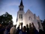 'We Are Charleston' Authors Discuss Overcoming Tragedy