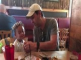 Clayton Morris Shares His Father's Day Family Tradition