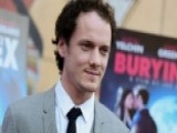 'Star Trek' Actor Anton Yelchin Killed In Freak Accident