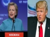 Trump Vs. Hillary: Surprising Foreign Policy Positions