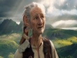 'The BFG' Stomps Into Theaters
