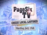 'Page Six TV' Isn't Just Another Celebrity News Show
