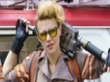'Ghostbusters' Looks To Dethrone 'The Secret Lives Of Pets'