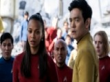 Hollywood Nation: 'Star Trek' Travels Beyond The Competition