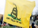 'Don't Tread On Me' Hat A Form Of Racial Harassment?