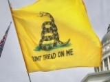 'Don't Tread On Me' Symbol May Officially Be Declared Racist