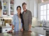 'Fixer Upper' Stars Upset Homes Becoming Vacation Rentals