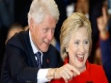 How The Clintons Have Profited From For-profit Education