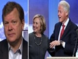 'Clinton Cash' Author: Email, Foundation Scandals Are Linked