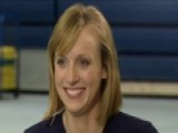 Power Player Plus: Katie Ledecky