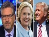 Steve Hayes Explains How The Presidential Race Has Changed