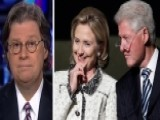 Byron York On The Clintons' Playbook Of Secrecy
