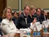 'Devastating Day' For FBI's Clinton Email Investigation?