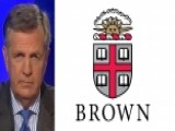 'Campus Craziness': Brown Offering Financial Aid To Illegals